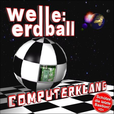 Welle Erdball - Computerklang Vollversion EP