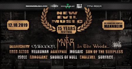 NEM Festival
